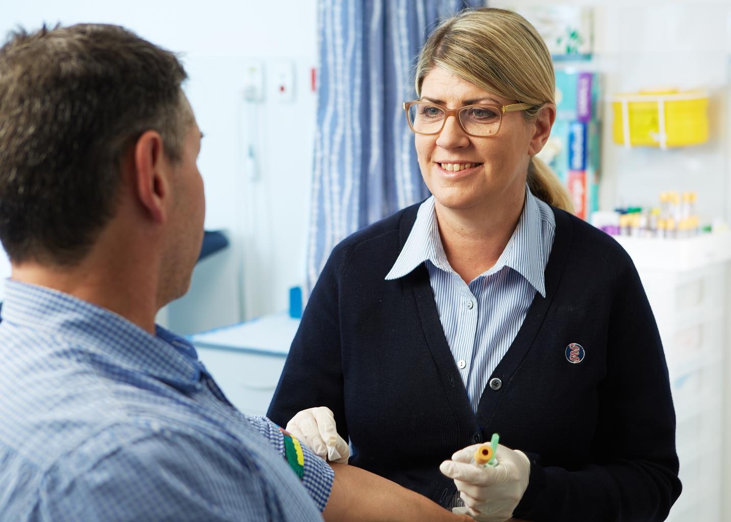 Clinipath Pathology | Job Role Descriptions